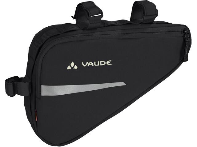 VAUDE Triangle Frame Bag black
